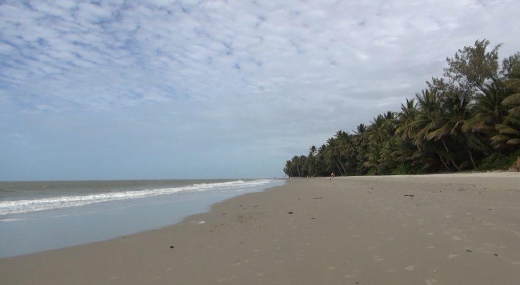 フォーマイルビーチ