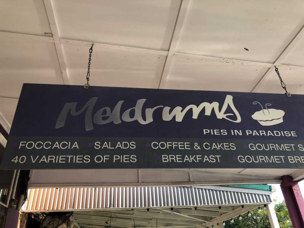 Meldrum's Bakery Cafe