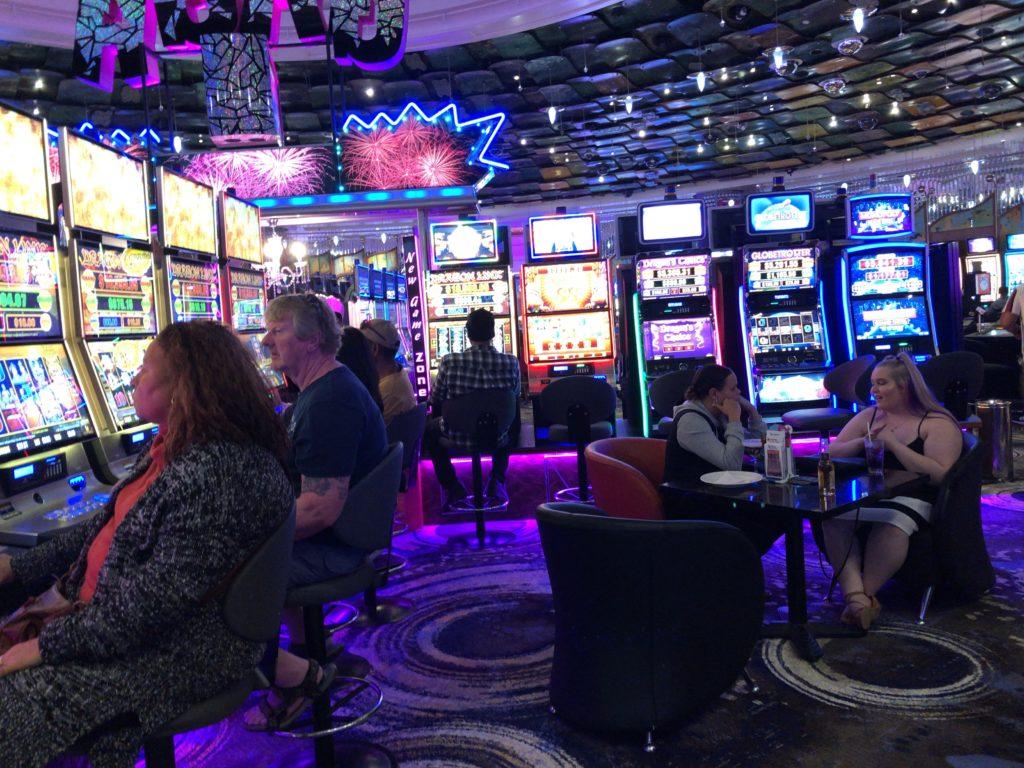 プルマンリーフホテルカジノ