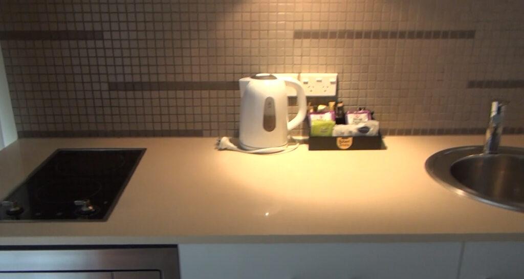 imagineDrift kitchen