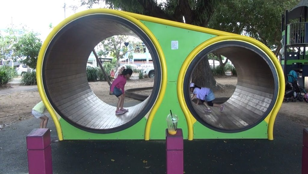 Cairns Playground