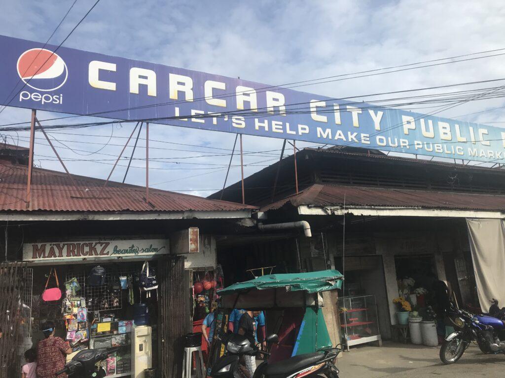 CarCarPublicMarket(カルカルパブリックマーケット)