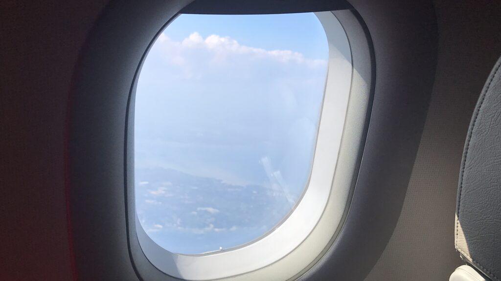 セブマクタン空港
